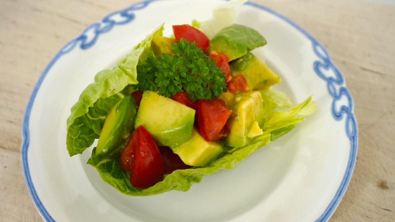 Salat både